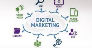Digital Marketing: Η σωτήρια λύση για μια επιχείρηση