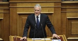 Βολουδάκης: Πρόταση – τροπολογία για τους εργαζομένους στη βάση της Σούδας