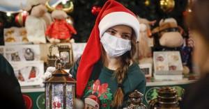 Γερμανία και Γαλλία δείχνουν πώς θα κάνουμε Χριστούγεννα με κορωνοϊό