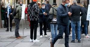 Αυστρία - Covid-19: Η Ελλάδα εξαιρείται από την αυστριακή ταξιδιωτική προειδοποίηση