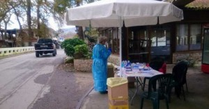 Kαταγγελίες για έλλειψη μαζικών ελέγχων κορονοϊού στο Παλαίκαστρο Σητείας