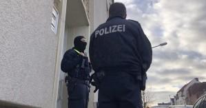 Επίθεση με μαχαίρι στη Φρανκφούρτη, αρκετοί άνθρωποι τραυματίστηκαν