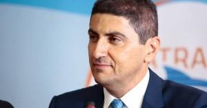 Ο Λ. Αυγενάκης και οι αθλητικές…ανάγκες των Χανίων