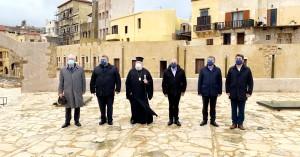 Τιμήθηκε στα Χανιά η 107η επέτειος της Ένωσης της Κρήτης με την Ελλάδα (φωτο)
