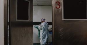 Κατέληξε 65χρονος άνδρας με κορωνοϊό στα Χανιά