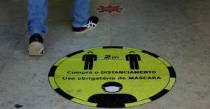 Πορτογαλία: Κατέγραψε νέο ρεκόρ κρουσμάτων και θανάτων από κορωνοϊό