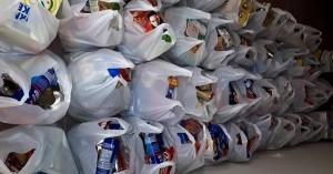 Διανομή Προϊόντων ΚΕΑ-ΤΕΒΑ στον Δήμο Φαιστού