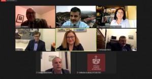 Διαδικτυακή Ημερίδα της Ορθοδόξου Ακαδημίας Κρήτης για την Κλιματική Κρίση