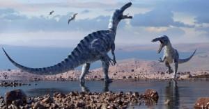 Οι κροκόδειλοι «νίκησαν» τους δεινόσαυρους: Πώς επιβίωσαν από την πτώση μετεωρίτη
