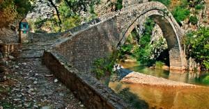 Γεφύρι Αρτοτίβας: Ένα από τα παλαιότερα στην Ελλάδα