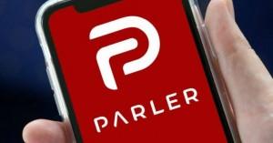 Google, Apple και Amazon αφαιρούν την υπηρεσία κοινωνικής δικτύωσης Parler από App Store