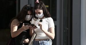 Ανατροπή: Ποιες μάσκες πρέπει να αποφεύγονται τώρα λόγω των νέων μεταλλάξεων κορωνοϊού