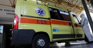 Συναγερμός σε γηροκομείο στο Μαρούσι: 40 κρούσματα, είχαν όλοι εμβολιαστεί