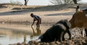 Το Πολυτεχνείο Κρήτης συμμετέχει σε διεθνή μελέτη για την ξηρασία