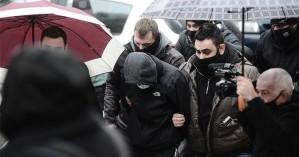 Επίθεση στο μετρό: Στον εισαγγελέα οι δύο ανήλικοι δράστες - Δείτε φωτογραφίες