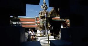 Ρεκόρ 959 κρουσμάτων κορονοϊού σε ένα 24ωρο έδειξαν τα μαζικά τεστ στην Ταϊλάνδη