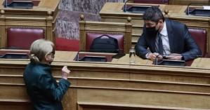 Νομοσχέδιο για αναδιάρθρωση κατηγοριών