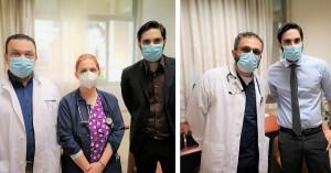 Δυο νέοι αναισθησιολόγοι με βαθμό Διευθυντή ανέλαβαν υπηρεσία στο Γεν. Νοσοκομείο Ρεθύμνου
