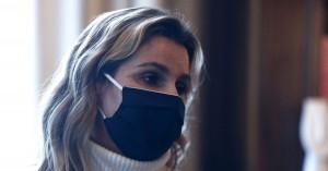 Συγκλονίζει η κατάθεση της Μπεκατώρου για τον βιασμό: Επέστρεψα στο δωμάτιο αηδιασμένη