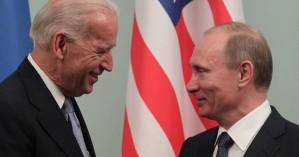 Πούτιν καλεί Μπάιντεν: Η Ρωσία έτοιμη για συνομιλίες – Στο ναδίρ οι διμερείς σχέσεις