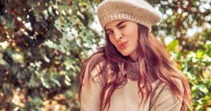Μπόμπα: Κάνει γιόγκα στον πέμπτο μήνα της εγκυμοσύνης της και «ρίχνει» το instagram