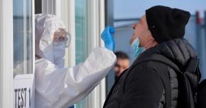 Ο κορωνοϊός «θερίζει» τη Γερμανία: 903 νεκροί και 6.408 κρούσματα σε 24 ώρες
