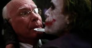 Αμερικανός γερουσιαστής έχει εμφανιστεί σε πέντε ταινίες Batman