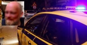 Φόνος 54χρονης στα Μεσκλά: Στο Αστυνομικό Μέγαρο Χανίων ο 48χρονος Νορβηγός