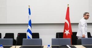 Ξεκινά ο 61ος γύρος των διερευνητικών επαφών μεταξύ Ελλάδας και Τουρκίας -Τι θα συζητηθεί