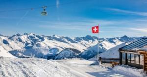 Ελβετία: 31 κρούσματα παραλλαγμένου κορωνοϊού σε υπαλλήλους ξενοδοχείων