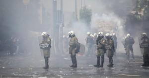 Πορείες, συγκεντρώσεις, διαδηλώσεις - Όλο το σχέδιο Χρυσοχοΐδη, Αστυνομίας