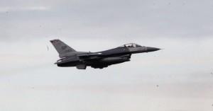 Τέσσερις υπερπτήσεις από τουρκικά F-16 πάνω από ελληνικά νησιά