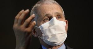 Οι ΗΠΑ ευχαρίστησαν τον ΠΟΥ για τον ρόλο του στην πανδημία -Οι δεσμεύσεις Φάουτσι