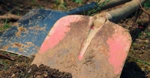 Έσκαβαν για «θησαυρό» σε αγροτική περιοχή, αλλά βρέθηκαν στα χέρια της αστυνομίας
