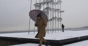 Kακοκαιρία Λέανδρος: Αττική με χιόνια τις επόμενες ώρες, στην «κατάψυξη» η χώρα