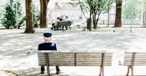Ο 93χρονος παππούλης που αποστόμωσε τον τραυματιοφορέα στο νοσοκομείο Χανίων