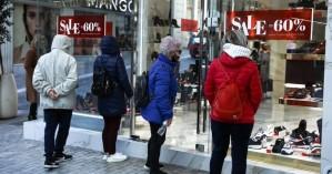 Φόβοι για «λουκέτο» από το 38% των μικρομεσαίων επιχειρήσεων