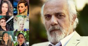 Κιμούλης: Εξι γυναίκες τον κατηγορούν για «ψυχολογική βία, τρομοκρατία και χυδαίες ύβρεις»