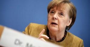 Μέρκελ: Υπερβολική απαίτηση από τους πολίτες οι περιορισμοί για τον κορωνοϊό