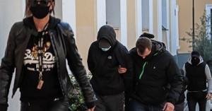 Ξυλοδαρμός στο μετρό: Ελεύθεροι οι δύο ανήλικοι και ο ειδικός φρουρός