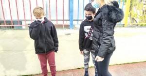 Ηράκλειο: Μαθήματα εντιμότητας από δύο μικρά παιδιά του Κρουσώνα