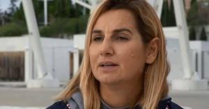 Το βίντεο με την καταγγελία της Μπεκατώρου για τη σεξουαλική κακοποίηση