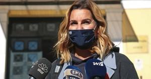 Μπεκατώρου: Και νέο θύμα σεξουαλικής κακοποίησης κατονόμασε στον εισαγγελέα η Ολυμπιονίκης