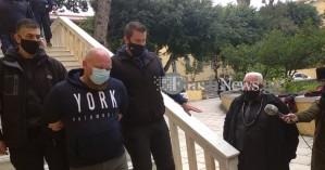Φονικό Μεσκλά: Το παραδέχτηκε ο Νορβηγός! Επίθεση από συγγενή του θύματος (φωτο-βιντεο)