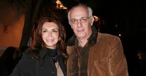 Μιμή Ντενίση για τον σάλο με τον Γιώργο Κιμούλη: Δεν έπεσα από τα σύννεφα