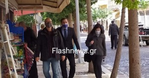 Στον εισαγγελέα ο 38χρονος για την εξαφάνιση της 17χρονης στο Ηράκλειο (φωτο)