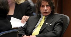 Phil Spector: Πέθανε από κορωνοϊό η θρυλική μορφή της μουσικής