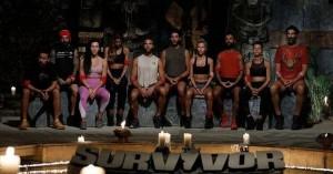 Survivor: Η αποχώρηση και τα κλάματα πριν την ανακοίνωση