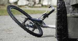 Τραγωδία στην άσφαλτο, νεκρός ποδηλάτης που χτυπήθηκε από όχημα