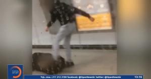 Επίθεση στο Μετρό: Οι «συμβουλές» του ειδικού φρουρού στους δράστες – Τι κατέθεσαν